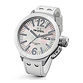 TW Steel CEO Canteen Ladies Day/Date Display Watch - CE1037