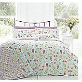 Appletree Rycott Duvet Cover Set - Double