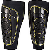 G-Form Pro-S Elite Shin Guards - Black