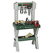 Bosch Toy Workbench with accessories