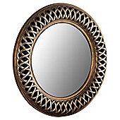 Schuller Classic Big Round Mirror