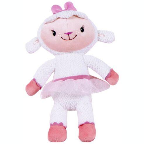 Doc McStuffins 26cm Lambie Soft Toy