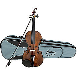 Forenza Prima 2 Violin Outfit (1/2 size)