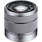 Sony SEL1855 E 18-55mm f/3.5-5.6 OSS Lens for NEX Series E Mount