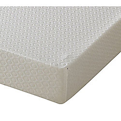 Happy Beds Memory 5000 Foam Orthopaedic Regular Mattress 4ft6 Double