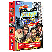 Only Fools And Horses - Series 1-7 - Complete  (DVD Boxset)