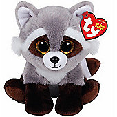 Ty Beanie Babies 15cm Soft Toy - Bandit