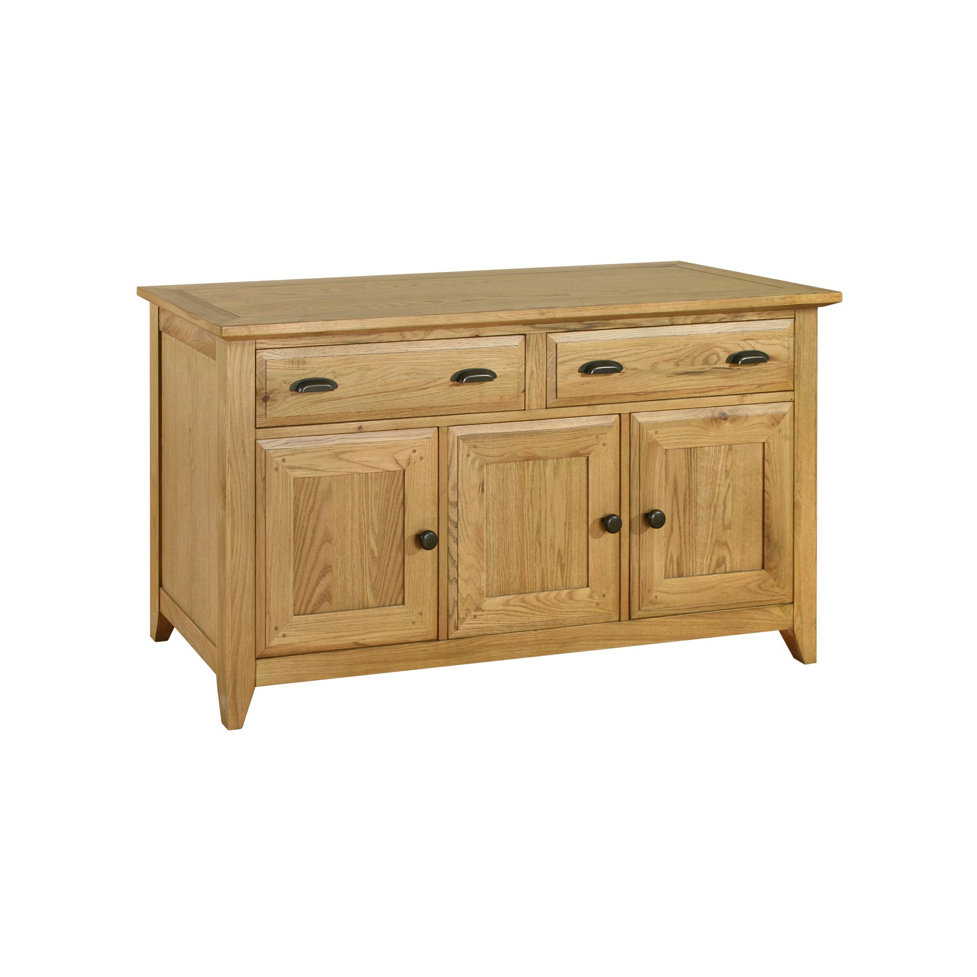 Alterton Furniture Mississippi Large Sideboard at Tesco Direct