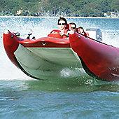 Thunderbolt Catamaran Sailing Experience