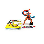 Pokemon Series 2 - Deoxys Figure