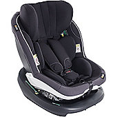 BeSafe Izi Modular i-Size Car Seat (Midnight Black)