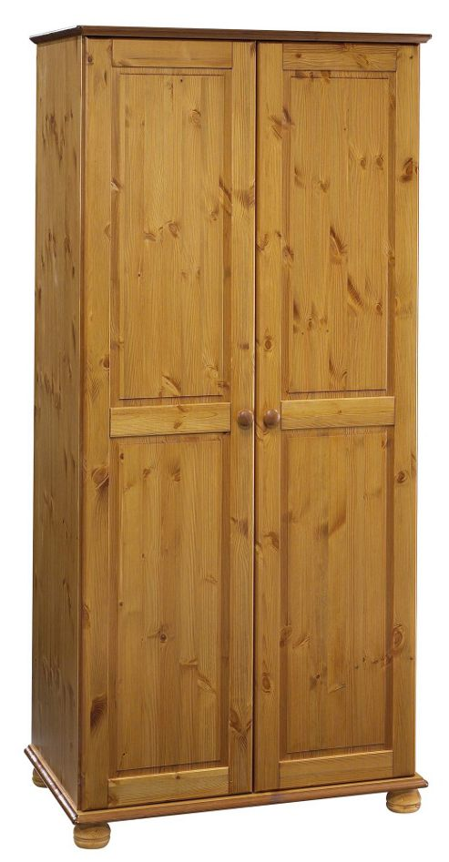 Oestergaard Woking 2 Hinged Door Wardrobe