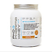 PhD Pharma Whey HT+ Chocolate Peanut 900g (Limited Edition)