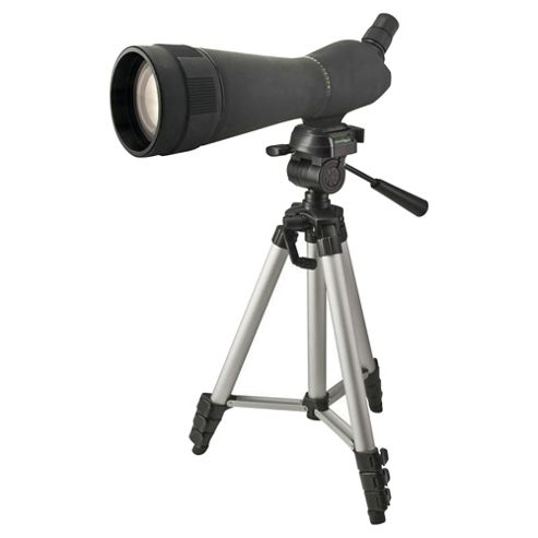 Praktica Telescope 20-60x70mm C/w Tripod