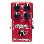 TC Electronic Hall Of Fame Reverb - SEE PROMO BELOW