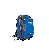 Yellowstone Adventurer 40L Waterproof Rucksack Blue