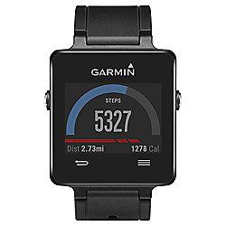 Garmin Vivoactive Activity Tracking GPS Smartwatch, Black