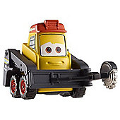 Disney Planes Fire and Rescue Smokejumpers Team Blackout