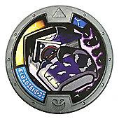 Yo-kai Watch Medal - Shady - Abodabat (Tojikomori) [148]