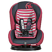 Koochi Kick Start Group 1 Car Seat Mix Magenta