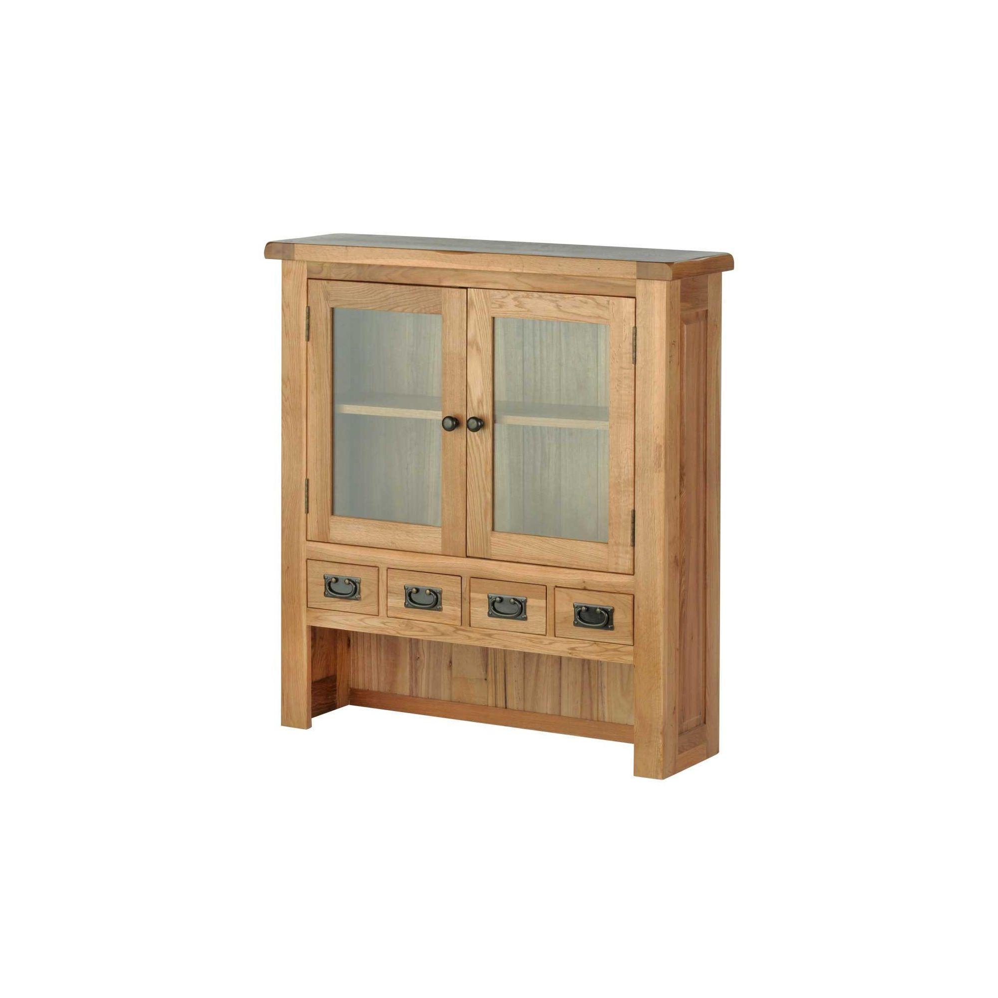Thorndon Sandown Standard Sideboard Top in Rustic Oak at Tesco Direct