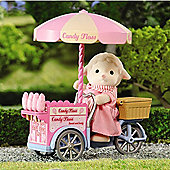 Sylvanian Families Dolly's Candy Floss