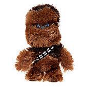 Star Wars 19cm Chewbacca Soft Toy