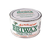 Briwax Wax Polish Rustic Pine 400G
