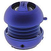 X-Mini II Portable Capsule Speaker, Blue
