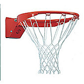 Sure Shot Pro Image flex deluxe ring and net basketball set