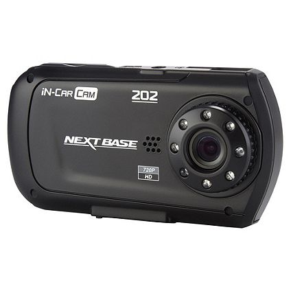 Save £30 on Nextbase InCarCam