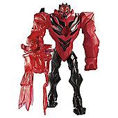 Max Steel Blade Att Dredd 6 figure