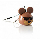 Mini Buddy Bear Speaker