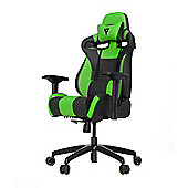 Vertagear Racing Series S-Line SL4000 Gaming Chair Black / Green Edition VG-SL4000_GR