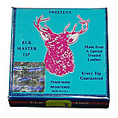 Elk Master Glue On Pool Cue Tips - Cue Tip Size : 8.5mm Tip