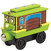 Chuggington - Wooden Railway - Zephie - Learning Curve