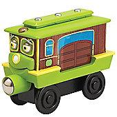 Chuggington - Wooden Railway - Zephie - Learning Curve