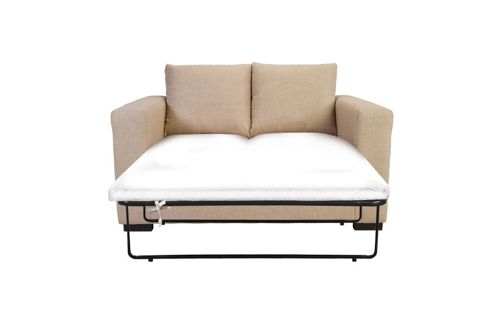 Buy milan sofabed cream from our sofa beds range tesco for Sofa bed tesco