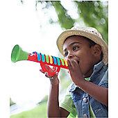 ELC Trumpet Flute