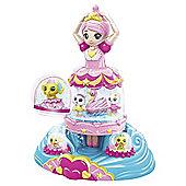 Glitzi Globes Ballerina Princess Playset