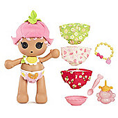 Lalaloopsy Babies Diaper Surprise - Blossom Flowerpot Doll