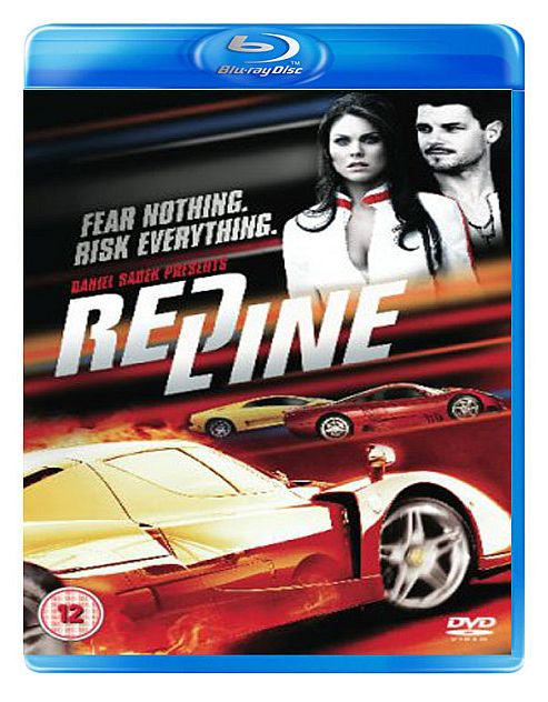 Red Line (Blu-Ray)