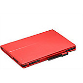 Nokia Lumia 2520 10.1 Red Case Cover with Stand