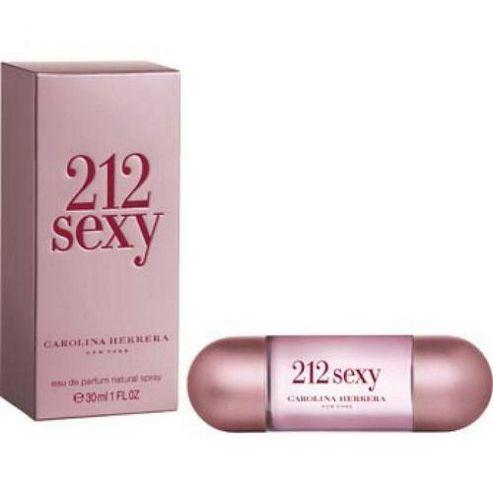 Carolina Herrera 212 Sexy Eau De Parfum 30 ml