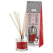Baylis And Harding Frosted Cranberry Reed Diffuser