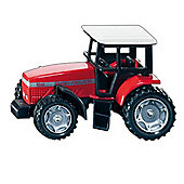 Vehicles - Group 08 - Massey Ferguson Tractor 0847 - Siku