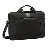 Wenger SwissGear Sherpa Slipcase Sleeve (Black) for 14.1 inch Notebooks