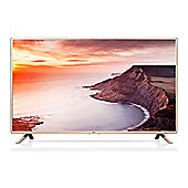 LG 32LF5610 32 Inch Full HD 1080p LED TV with Freeview HD  - Champagne Gold