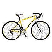 2014 Viking Race Pro 59cm 14 Speed Gents Road Race Bike