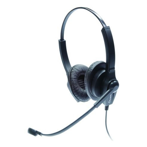 Office Professional Binaural Headset